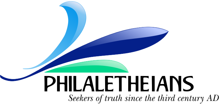 Philaletheians are Eclectic Theosophists living the Life
